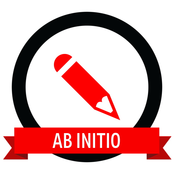 Ab Initio Training