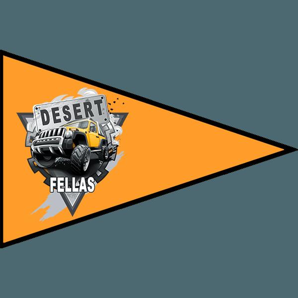 Desert Fellas – Expert